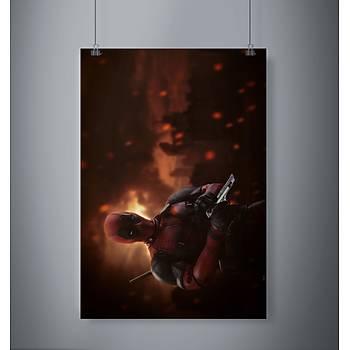 Deadpool 3: Poster