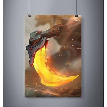 KhaZix: Poster