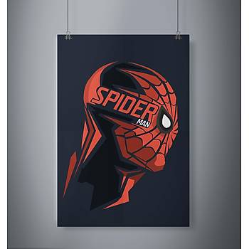 Spider-Man 1: Poster