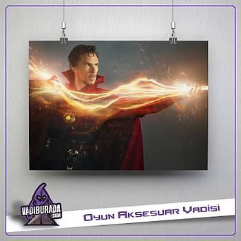 Doctor Strange 4: Poster