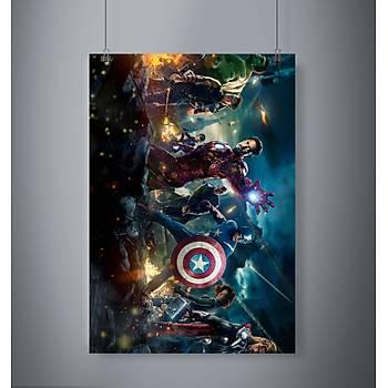 Marvel: Poster