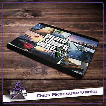 GTA 5: Mouse Pad M:7