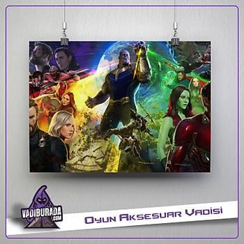 Avengers 16: Poster