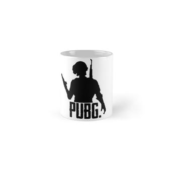 PUBG 8: Kupa