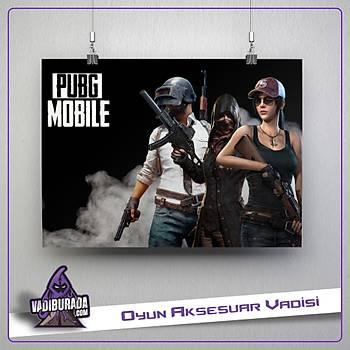 PUBG : Mobile Poster
