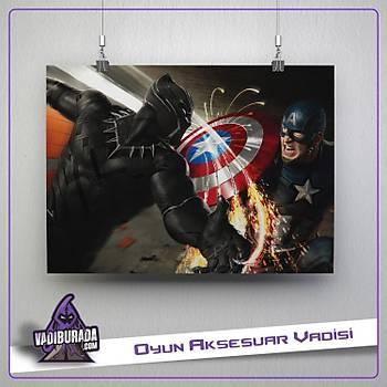Black Panther 3: Poster