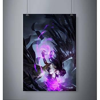 Morgana: Poster