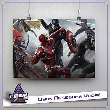 Iron Man 22: Poster