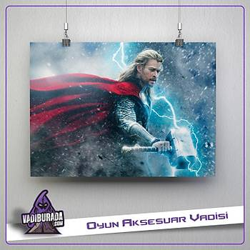 Thor 8: Poster