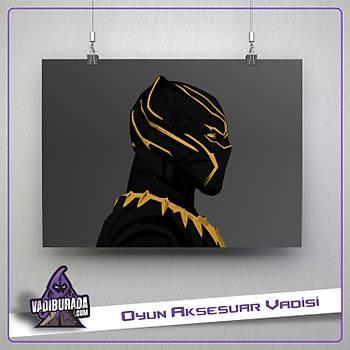 Black Panther 15: Poster