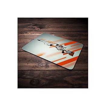 CS GO Oyuncu Mousepad Model 28 (GAMEPAD)