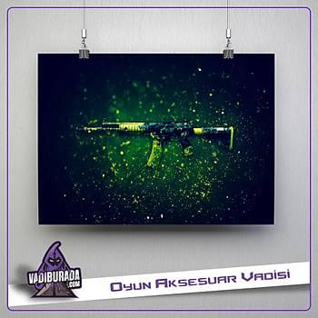 CSGO : Gun Poster
