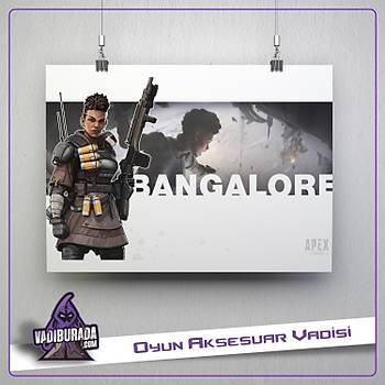 Apex Legens Bangalore Poster