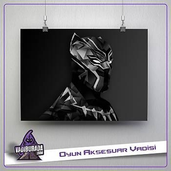 Black Panther 4: Poster