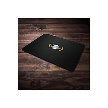 CS GO Oyuncu Mousepad Model 1 (GAMEPAD)