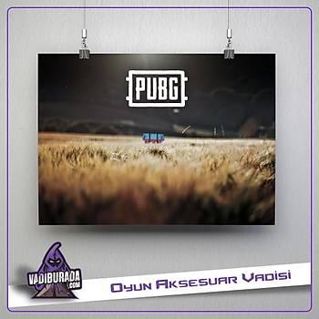 PUBG 9: Poster