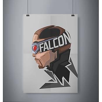 Falcon: Poster