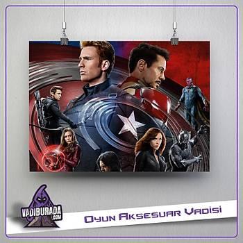 Avengers 20: Poster