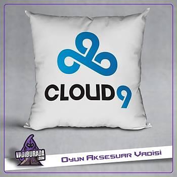 CS:GO : Cloud 9 Yastýk