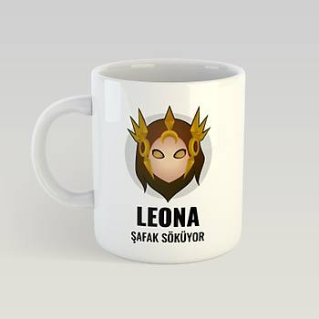 Leona: Kupa