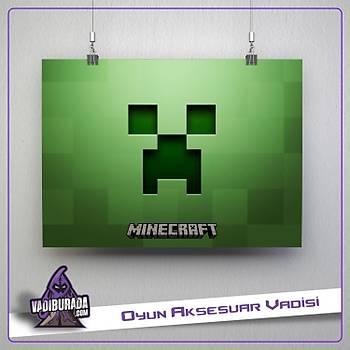 Minecraft: Poster: M2