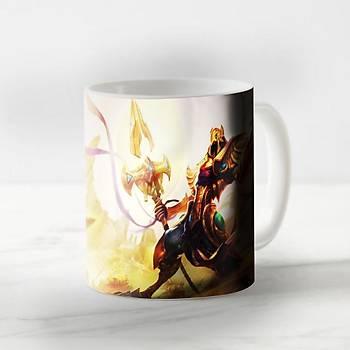 League Of Legends Azir Baskýlý Kupa Bardak