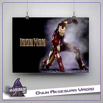 Iron Man 3: Poster