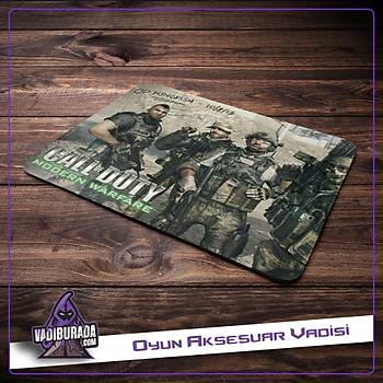 COD: Mouse Pad
