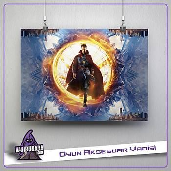 Doctor Strange 9: Poster