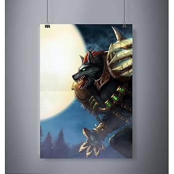 Warwick: Poster