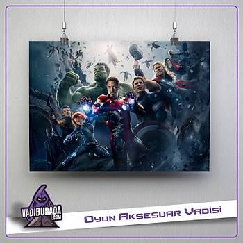 Avengers 6: Poster