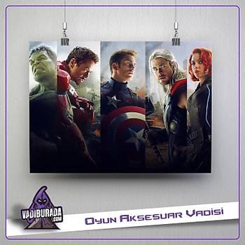 Avengers 10: Poster