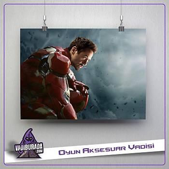 Iron Man 21: Poster