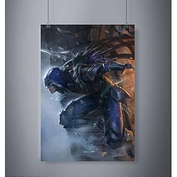 Talon: Poster