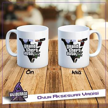 Grand Theft Auto V Kupa: M25