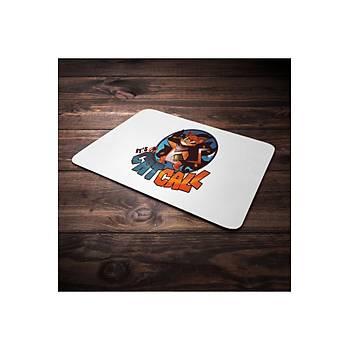 CS GO Oyuncu Mousepad Model 89 (GAMEPAD)