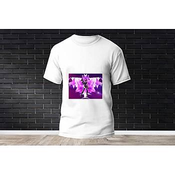 Reyna Baskýlý Model 15  T-Shirt