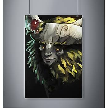 Ivern: Poster
