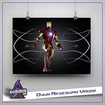 Iron Man 5: Poster