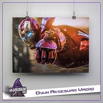 Iron Man 12: Poster