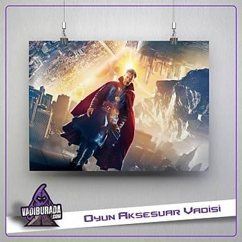 Doctor Strange 16: Poster