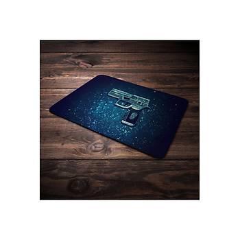 CS GO Oyuncu Mousepad Model 13 (GAMEPAD)