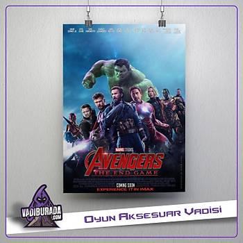 Avengers 38: Poster