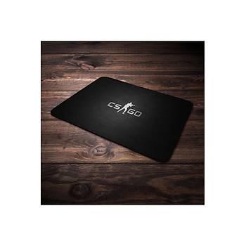CS GO Oyuncu Mousepad Model 75 (GAMEPAD)