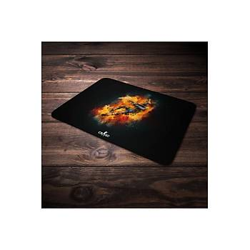 CS GO Oyuncu Mousepad Model 26 (GAMEPAD)