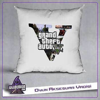 Grand Theft Auto V Yastýk: M11