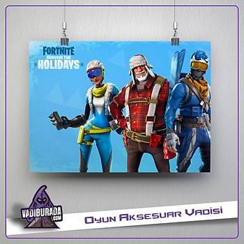 Fortnite 14: Poster