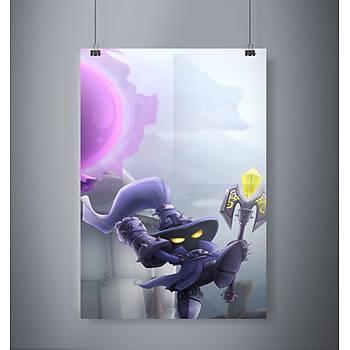 Veigar: Poster