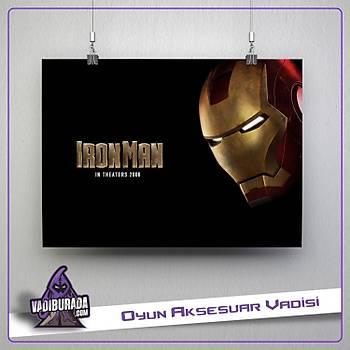 Iron Man 2: Poster