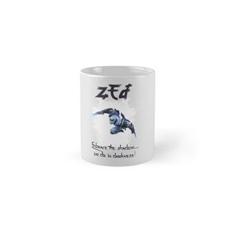Zed 3: Kupa